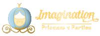 Imagination Princess Parties